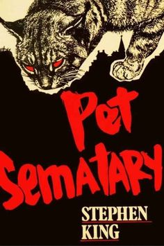 Pet Sematary Book Review