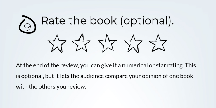 Rate the Book