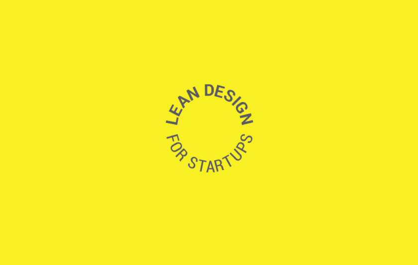 Lean Design Logo