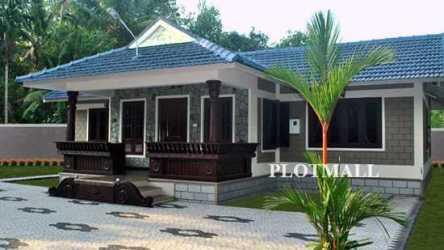 low kerala cost designs plans budget builders plotmall homes