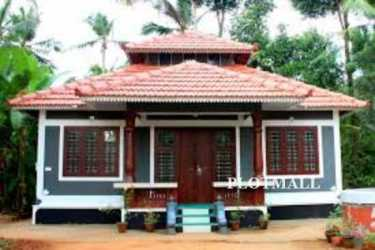 kerala low cost plans traditional designs simple sq ft homes floor modular bluenile vrisa plotmall single models