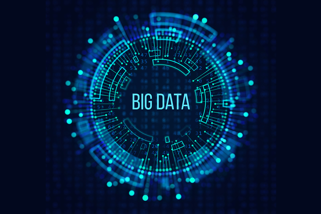big data lets your