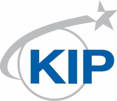 Kip White Logo