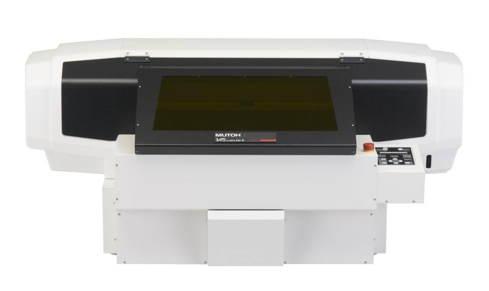 Mutoh 426UF Front
