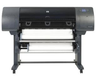 HP DesignJet 4520 Front