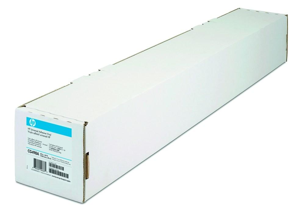 HP Universal Adhesive Vinyl