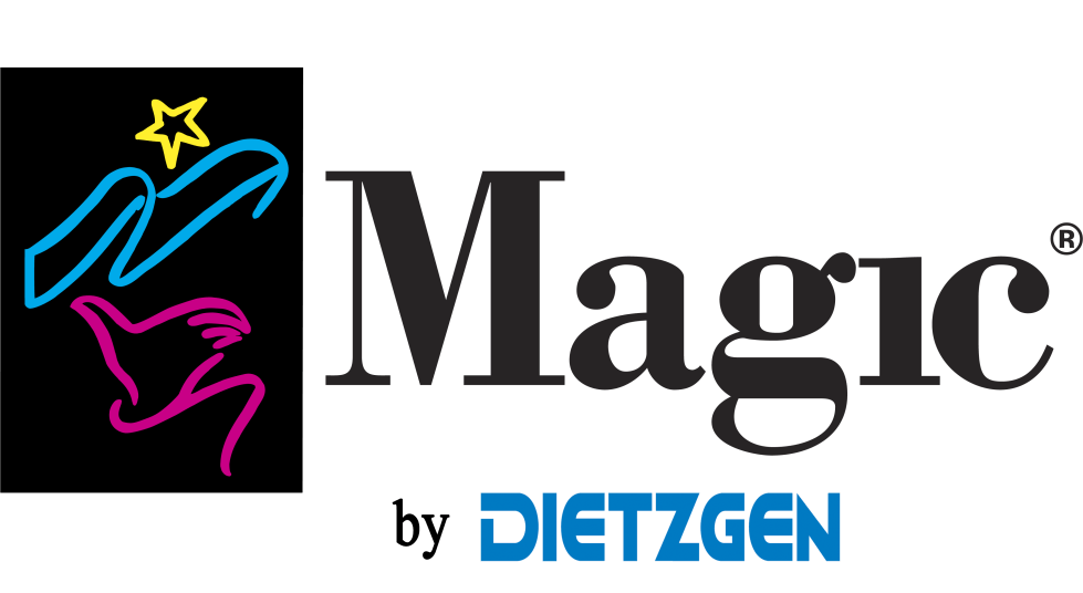 Magic Dietzgen Logo