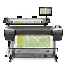 HP DesignJet SD Pro Front