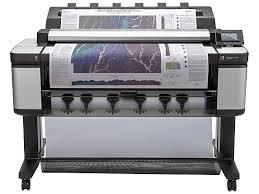 HP DesignJet T3500