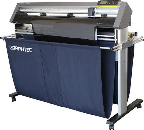 Graphtec CE6000 Slanted