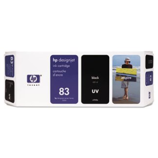 HP 83 UV Magenta Original Ink Cartridge