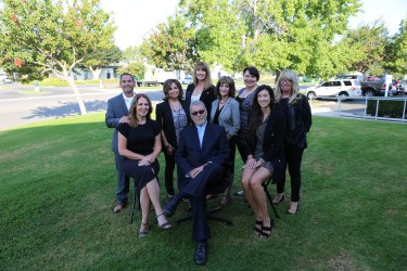 Steven Enterprises Inside Sales Team