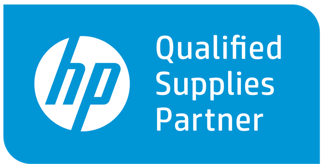 HP Qualified Partner Logo