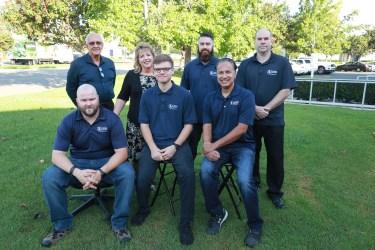 Steven Enterprise Service Team