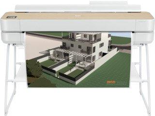DesignJet Studio 1 Front