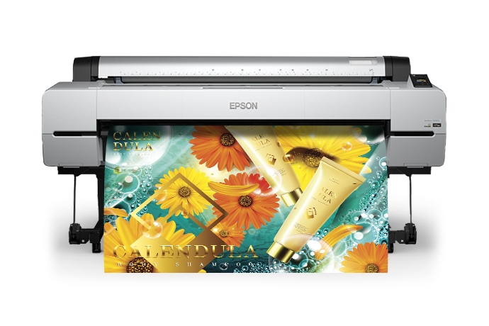 Epson SureColor P20000 Front