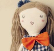 pajarita-muñeca