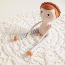 ejemplo - art doll