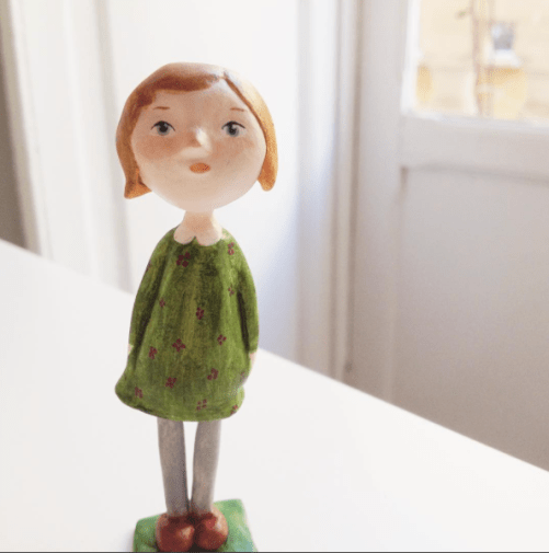 ejemplo - doll