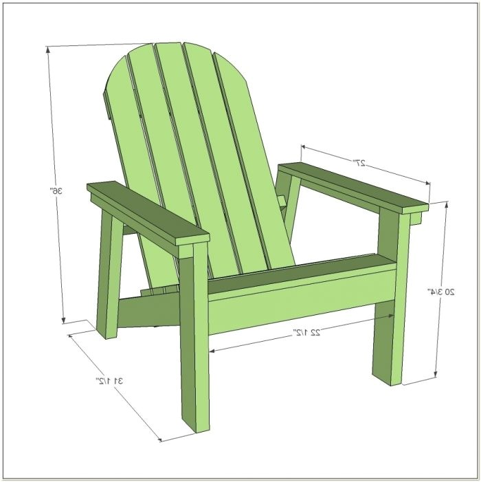 home depot adirondack chairs foldable papasan chair plans canada