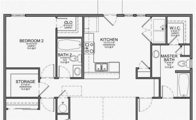 Home Plans For Seniors Plougonver