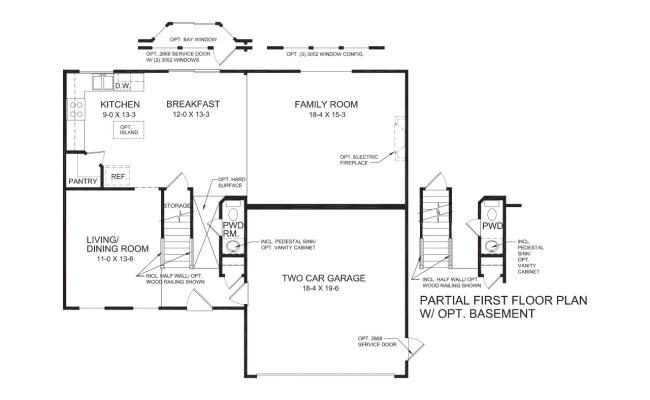 Fischer Homes Floor Plans Cincinnati Plougonver Cute766