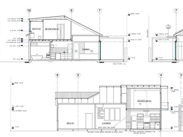 How Much Does It Cost To Have Floor Plans Drawn Up