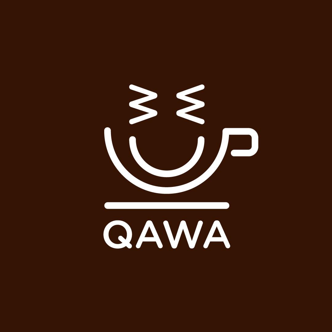QAWA 2ème Logo