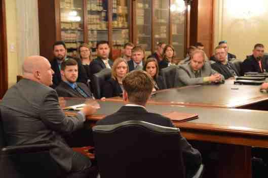 Senate Ag Committee