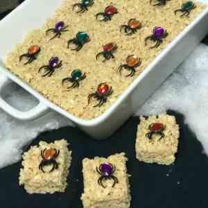 Easy Halloween Snack For School Parties