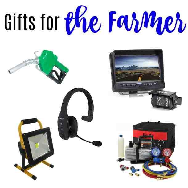 gift ideas for farmer