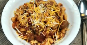 Easy Beef Goulash Recipe