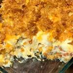 Red Potato Ranch Casserole
