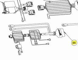 16160302 Truck Side Control Harness, Gen2 Free Shipping