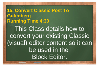 WordPress Gutenberg Editor: How To Use It & Even Profit From It