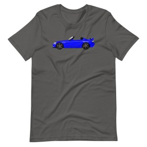 Track Day Shirt