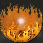 'Firebowl'