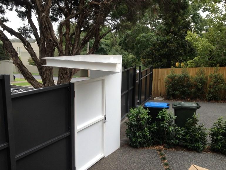 Metal Fences & Gates by PLR Design