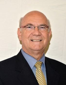 Gérard Mojon (Député au Grd Conseil)