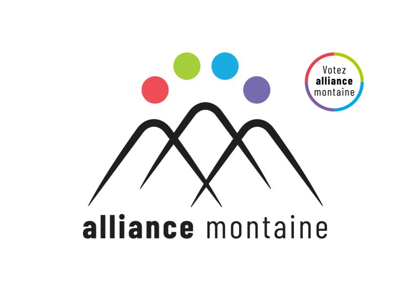 Votez l'Alliance montaine