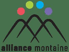 Logo de l'Alliance montaine