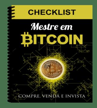 Checklist - bitcoin
