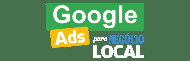 Logo curso google ads