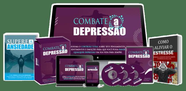 Representação Combate Depressão