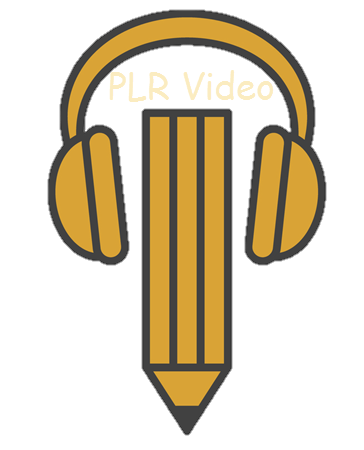 plrvd-plr video transcripts can be a goldmine
