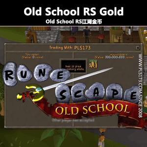 Old School RuneScape金币@PLS173.com
