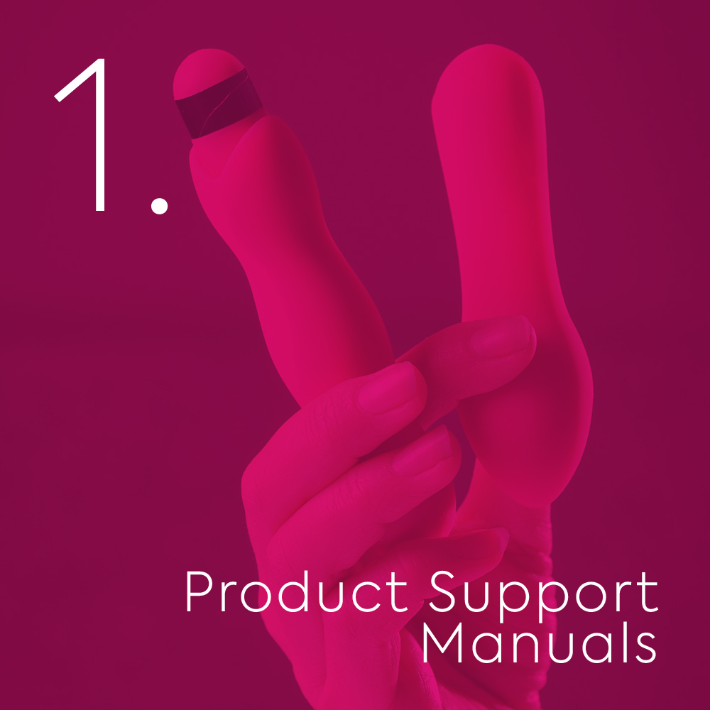 Product support manuals