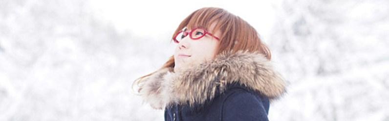 Oku Hanako 5th Letter promo