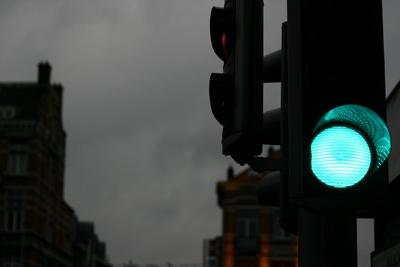L'automobiliste voit rouge ou daltonisme au volant