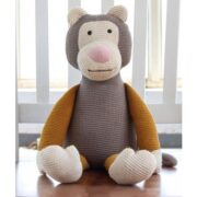 ROLE OF SOFT TOYS IN AIDING YOUR CHILD'S GROWTH